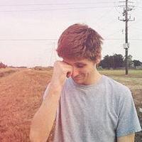 男人不哭男人的眼泪头像图片26
