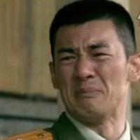 男人不哭男人的眼泪头像图片27