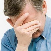男人不哭男人的眼泪头像图片9