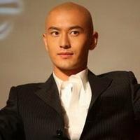 光头帅哥欧美中国头像图片21