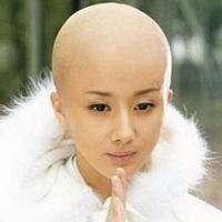 光头帅哥欧美中国头像图片22
