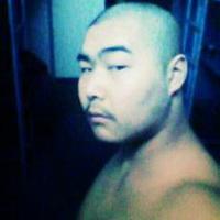 光头帅哥欧美中国头像图片29