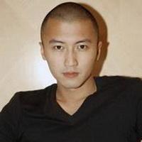 光头帅哥欧美中国头像图片6