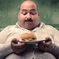 胖子搞笑帅男胖头像图片21
