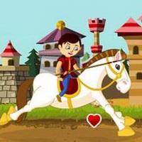 白马王子卡通头像图片13