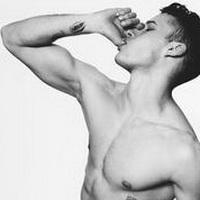 欧美型男肌肉男头像图片15