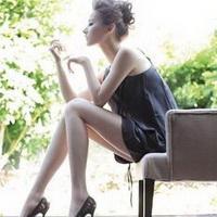 性感�L腿美女