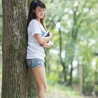 长腿美女性感长腿丝袜女生头像图片40