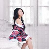 日本和服美女清纯和服少女头像图片13