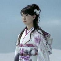 日本和服美女清纯和服少女头像图片18