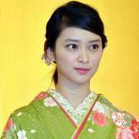 日本和服美女清纯和服少女头像图片19