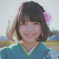 日本和服美女清纯和服少女头像图片2