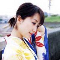 日本和服美女清纯和服少女头像图片22