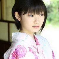 日本和服美女清纯和服少女头像图片25