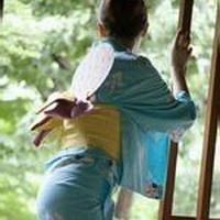 日本和服美女清纯和服少女头像图片26