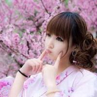 日本和服美女清纯和服少女头像图片29