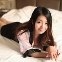 日本和服美女清纯和服少女头像图片30