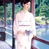 日本和服美女清纯和服少女头像图片37