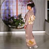日本和服美女清纯和服少女头像图片4