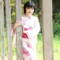 日本和服美女清纯和服少女头像图片40