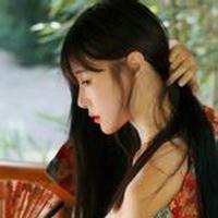 日本和服美女清纯和服少女头像图片42