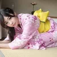 日本和服美女清纯和服少女头像图片9