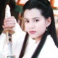 李若彤小龙女