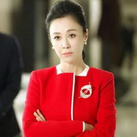 女总裁范儿头像图片34