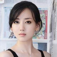 清纯淑女甜美淑女头像图片15