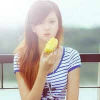 清纯淑女甜美淑女头像图片25