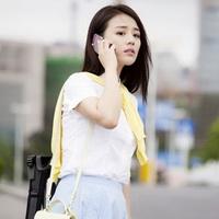 清纯淑女甜美淑女头像图片26