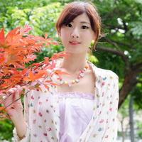 清纯淑女甜美淑女头像图片3