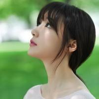 清纯淑女甜美淑女头像图片31