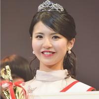 日本最美女大
