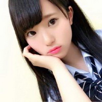 日本最美女大学生头像图片10