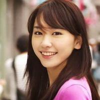 日本最美女大学生头像图片12