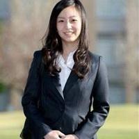 日本最美女大学生头像图片16
