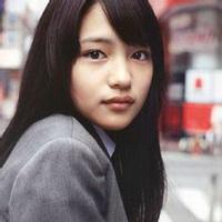 日本最美女大学生头像图片17