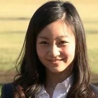日本最美女大学生头像图片21