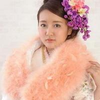 日本最美女大学生头像图片23
