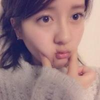 日本最美女大学生头像图片30
