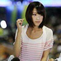 日本最美女大学生头像图片31