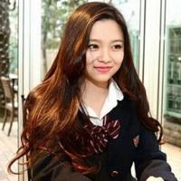 日本最美女大学生头像图片36