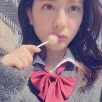 日本最美女大学生头像图片39