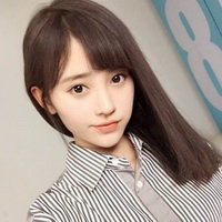日本最美女大学生头像图片46
