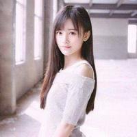 日本最美女大学生头像图片7