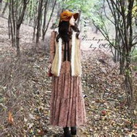 森林系女孩儿头像图片28