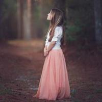 森林系女孩儿头像图片38