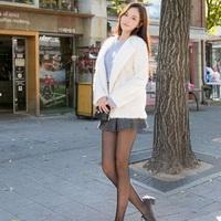 丝袜美女头像图片18
