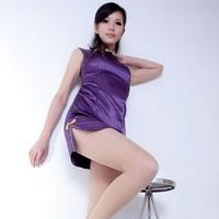 丝袜美女头像图片2